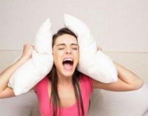 Звукоизоляционные шторы: контроль за уровнем шума
