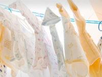 Чем стирать вещи для новорожденного: как заботиться о комфорте малыша