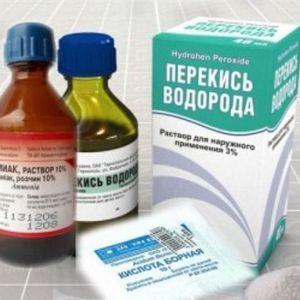 народные средства для удаления пятен крови