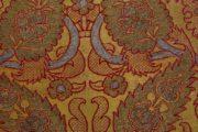 Ткань аксамит: роскошь Византии в наше время