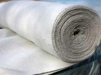 Асбестовая ткань: как производится и используется