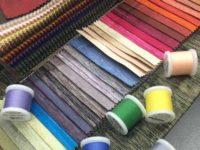 Буретный шелк: достоинства и особенности натурального волокна