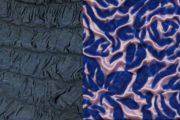 Ткань клоке: важные особенности жаккардового типа
