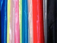 Ткань перл шифон — доступный блеск модниц
