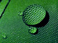 Прорезиненная ткань: стойкая и практичная