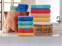 Как стирать махровые полотенца в стиральной машине и вручную