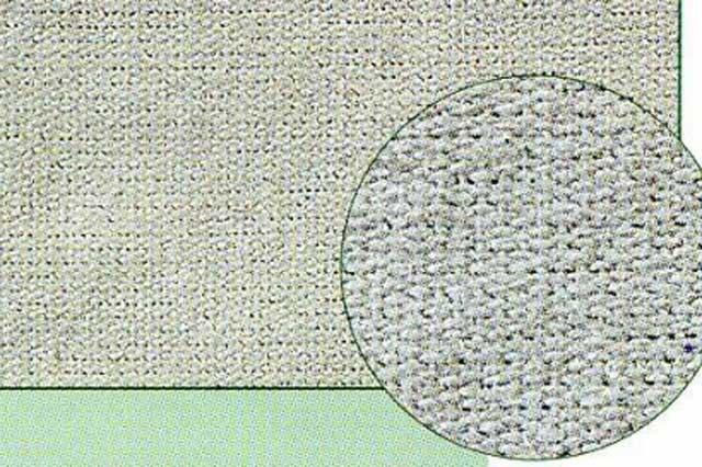 структура асботкани