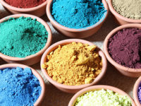выбираем красители для тканей в домашних условиях