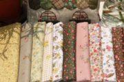 Ткань хлопчато-бумажная (хлопок): популярность и разнообразие
