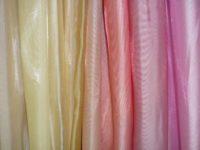 Ткань органди: легкость и формоустойчивость изделий