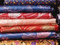 Как изготавливается шелковое волокно: гусеница-труженица