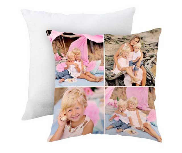 подушка с фотографиями фото