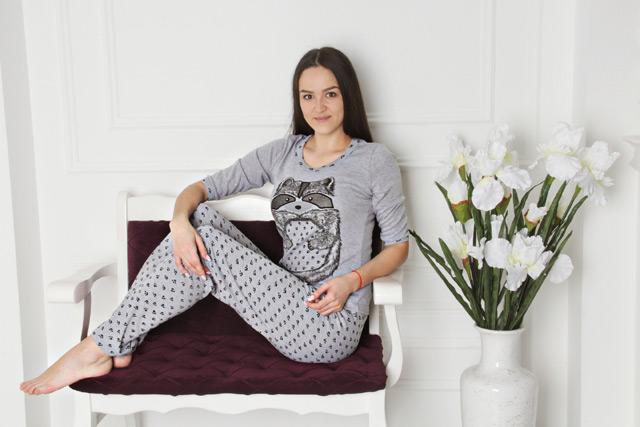 меланж текстиль