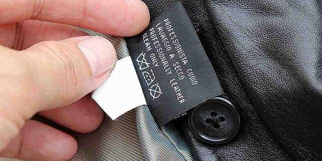 стирать пиджак в стиральной машине