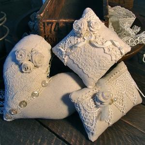 подушки в этно стиле