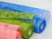 клеевая ткань флизелин