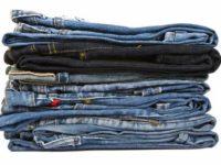 стирка джинс в стиральной машине