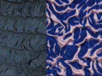 ткань клоке
