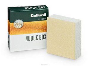 """Ластик Collonil """"Nubuk Box/Vel.Nub.Box"""