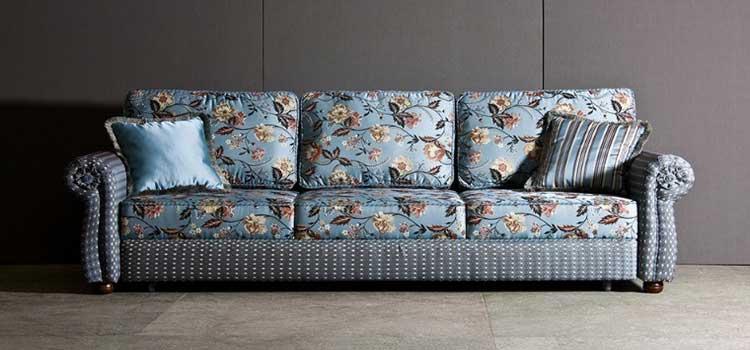 Жаккард для мебели — что за ткань для обивки