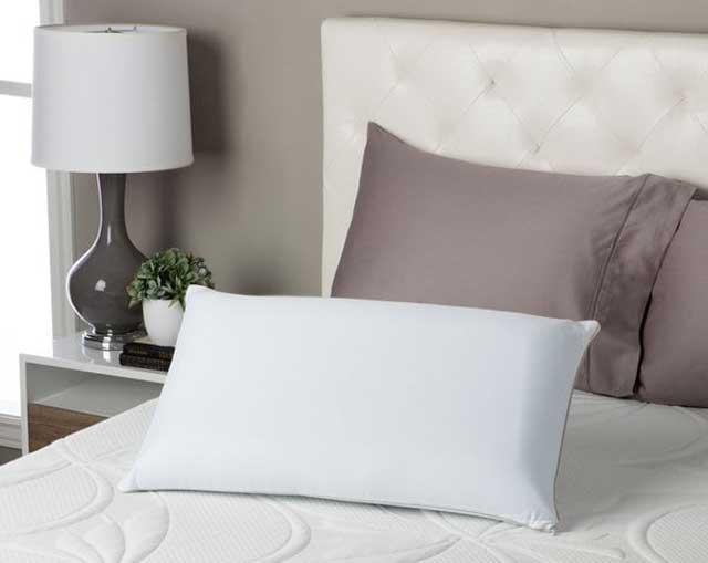 подушки с гелем