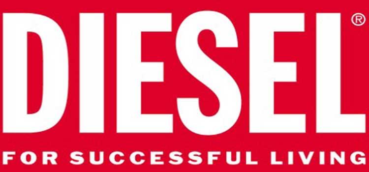 Джинсы Diesel