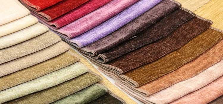 Ткань шенилл для дивана: плюсы и минусы
