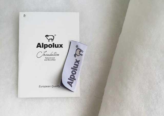 что такое альполюкс