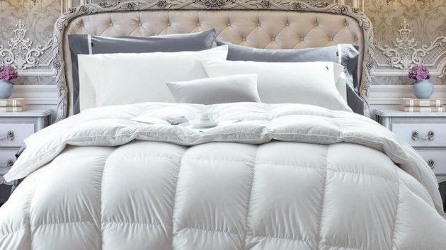 Какие одеяла лучше покупать с каким наполнителем