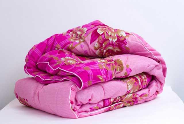 одеяло с наполнителем Холфитекс