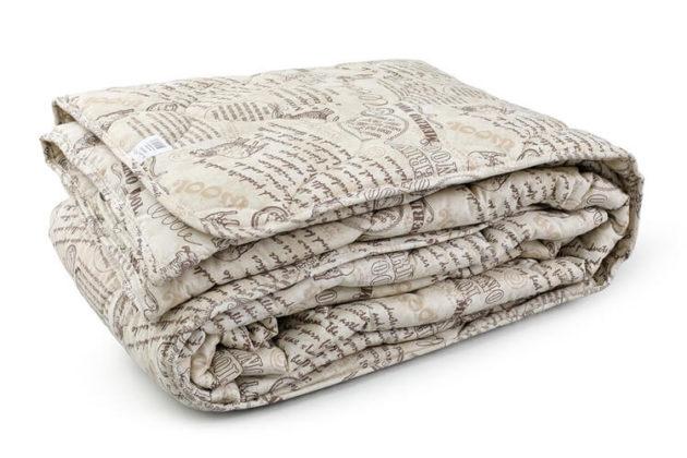 Как выбрать одеяло из овечьей шерсти
