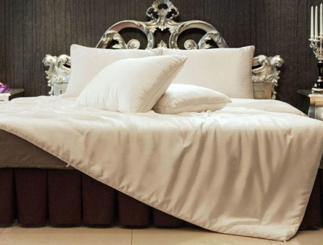 Размер одеяла «евро»