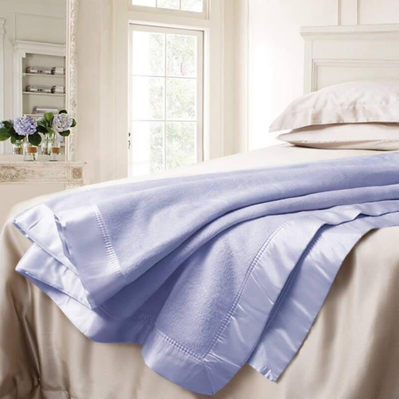 Шёлковое одеяло