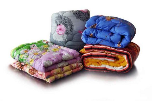 плюсы и минусы ватных одеял