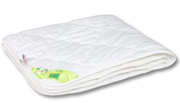 Одеяло из эвкалиптового волокна